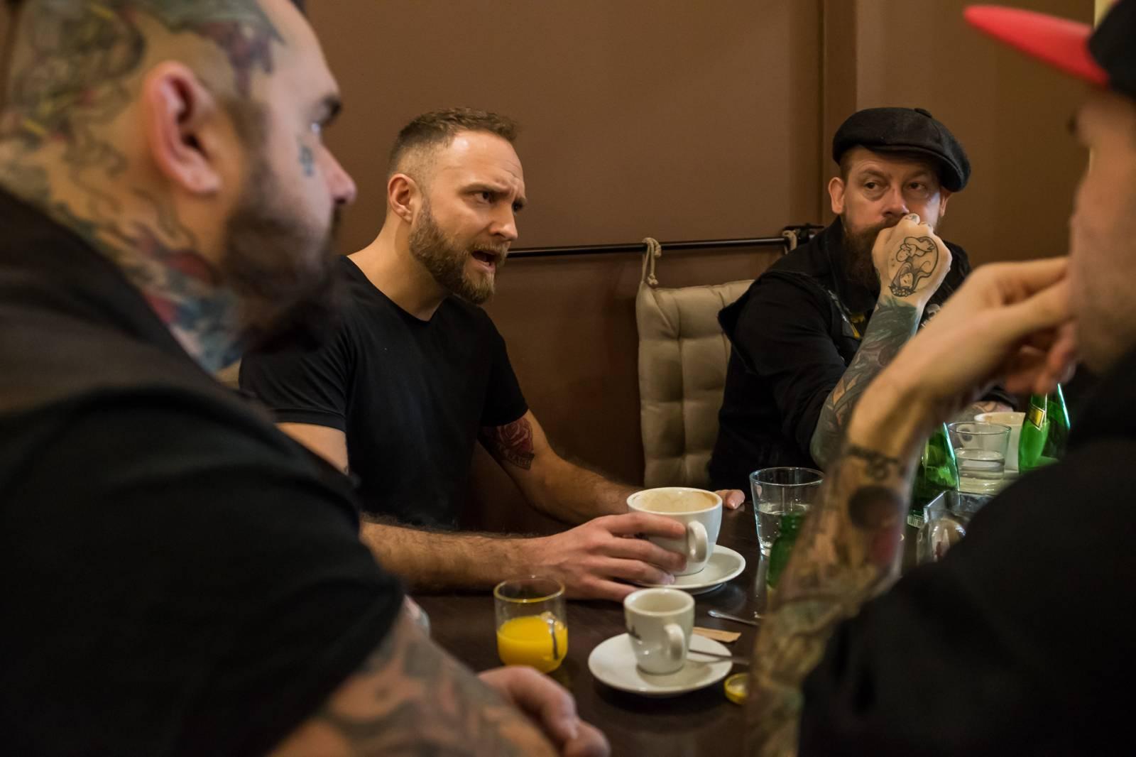 Pipes and Pints interview: Byli jsme smíření s možností, že už se nevrátíme