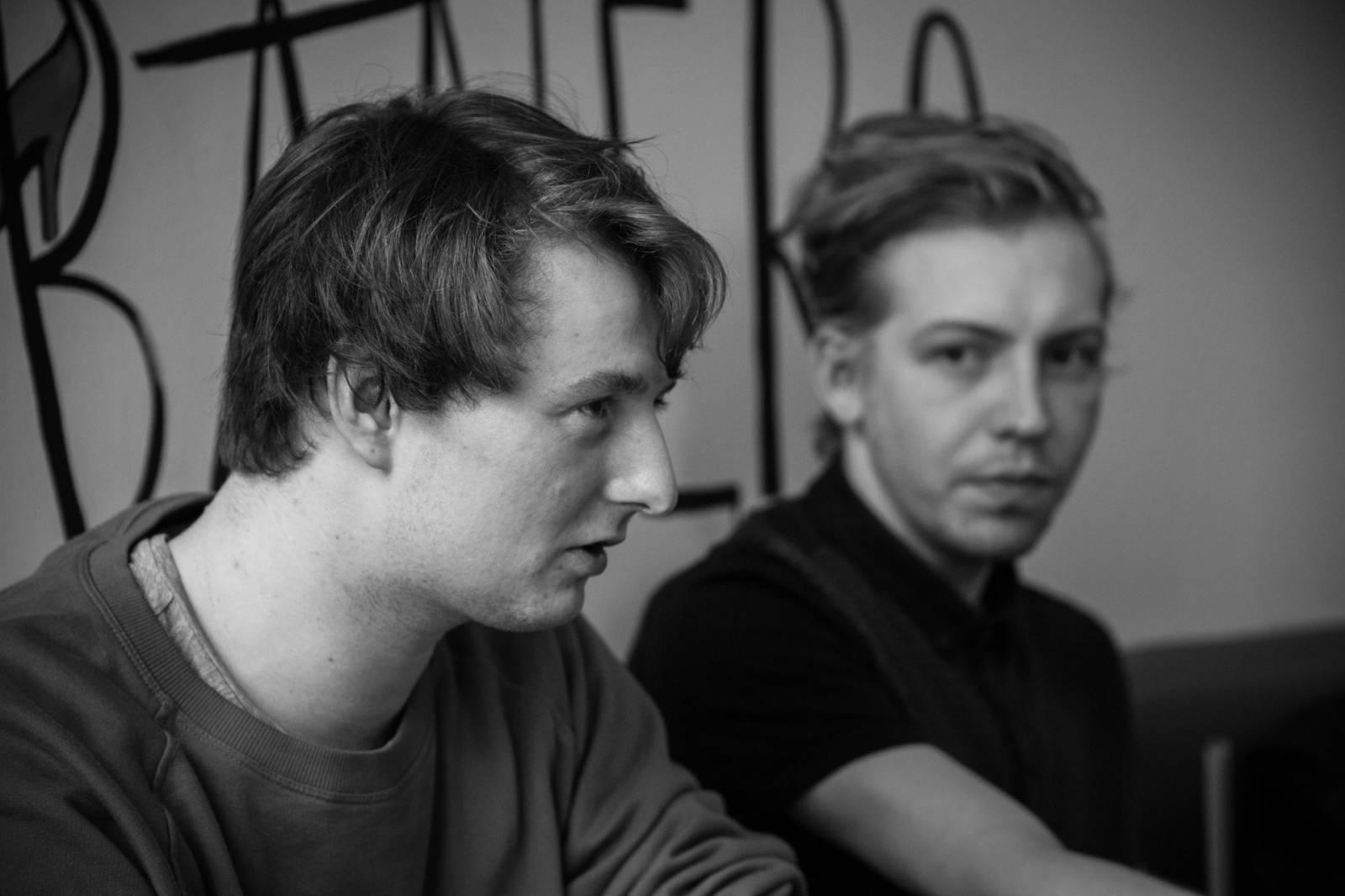 Ghost Of You interview: Přišli jsme do studia s prázdnýma rukama a za týden jsme odcházeli s natočeným albem