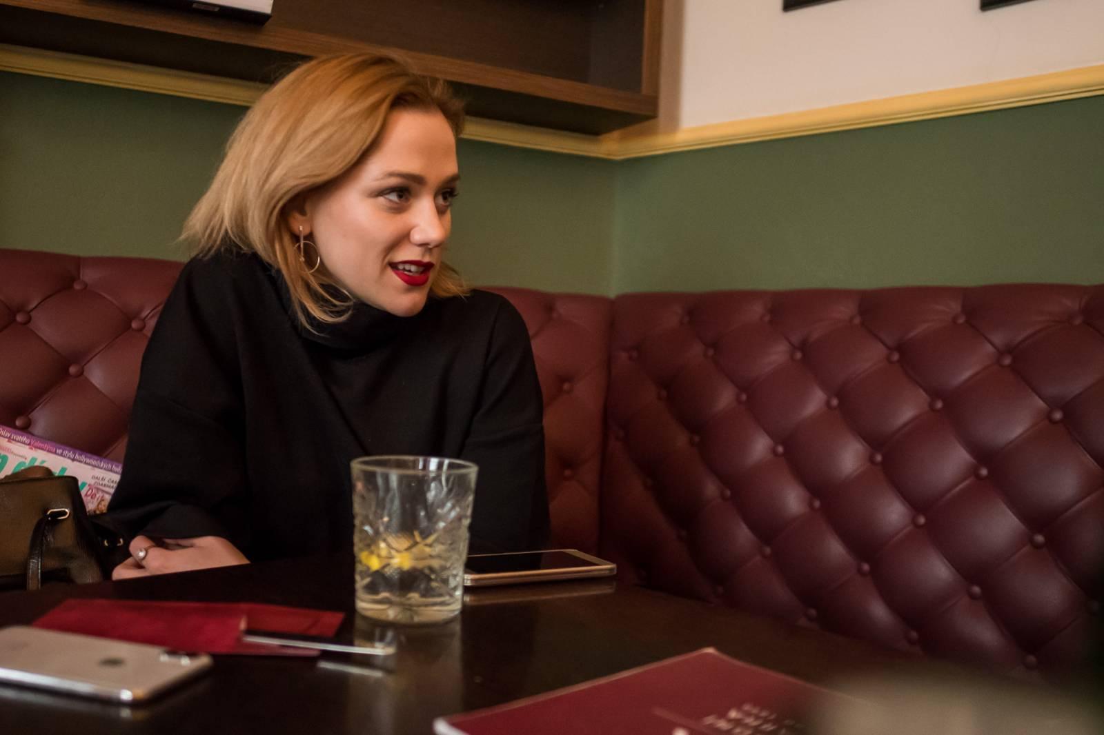 Emma Drobná interview: V SuperStar jsem zapomněla, kdo jsem