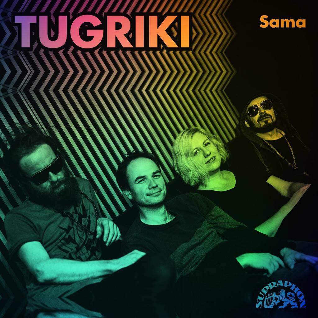 Tugriki interview: Vesmír to má za nás dobře vymyšlené