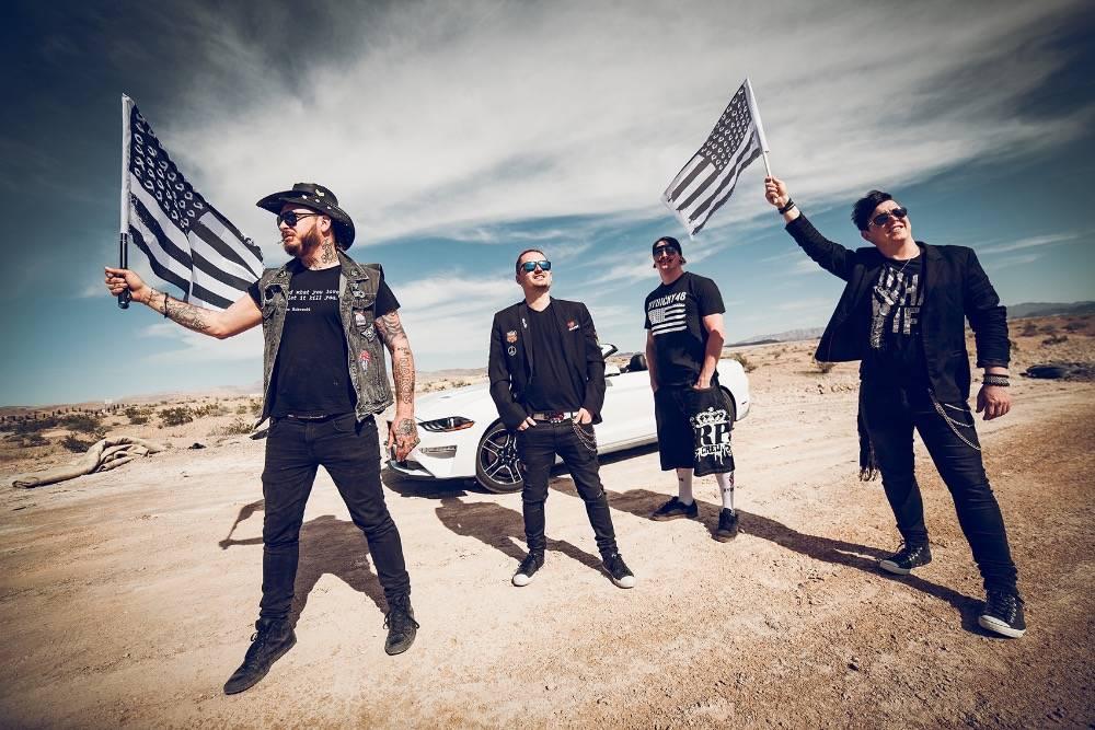 Rybičky 48 interview: V Las Vegas si nás lidi fotili v domnění, že kolem jedou nějaký americký rockstars