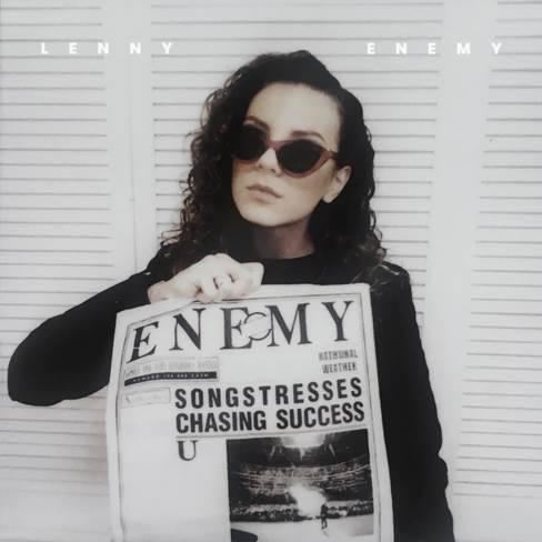 Lenny interview: Nemám ráda, když mě někdo nebo něco brzdí