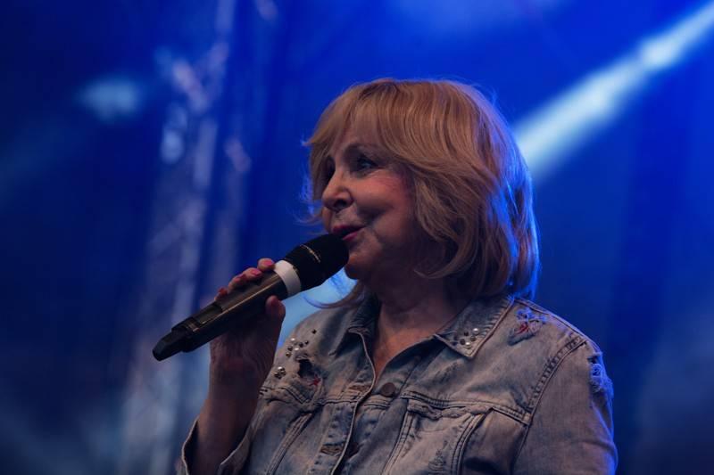 Hana Zagorová interview: Netušila jsem, že v této době a ve svém věku budu ještě zpívat