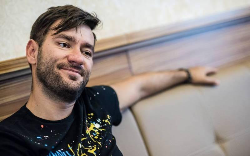 Marek Ztracený interview: Dřív jsem byl sebevědomější a ve snech neopatrný, teď stojím nohama na zemi