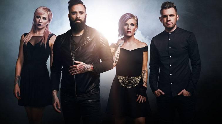 John Cooper (Skillet): interview: Kdyby Chester nespáchal sebevraždu, možná bychom jeli na turné s Linkin Park