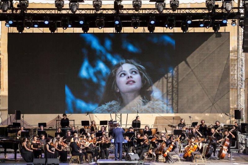 VIDEOROZHOVOR: Michal Dvořák - Na Soundtrack Poděbrady by někdy rád přijel i Hans Zimmer
