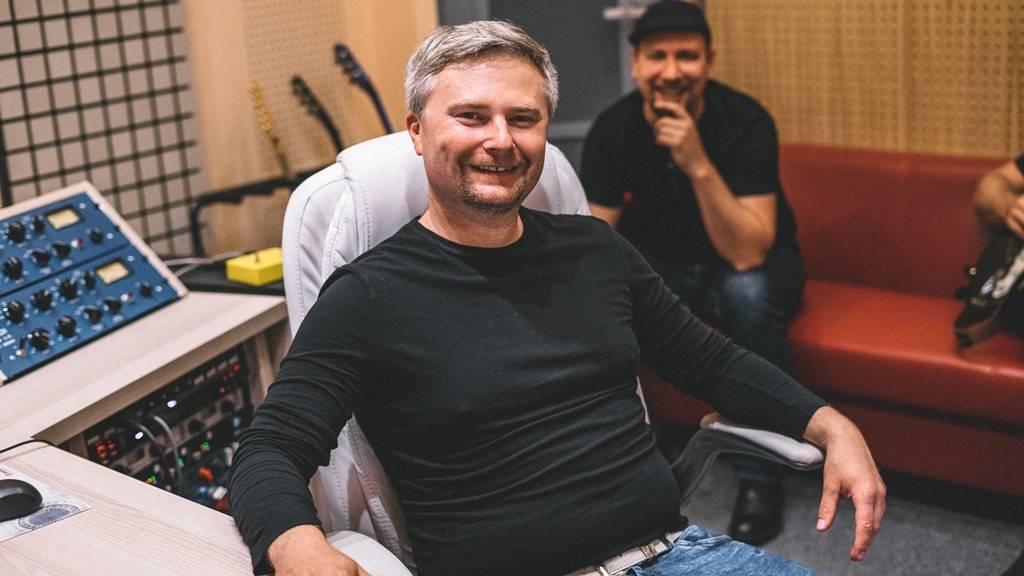 Evžen Hofmann (Kryštof) interview: Kytarové instrumentální album RetroSpektiva? Další splněný sen!