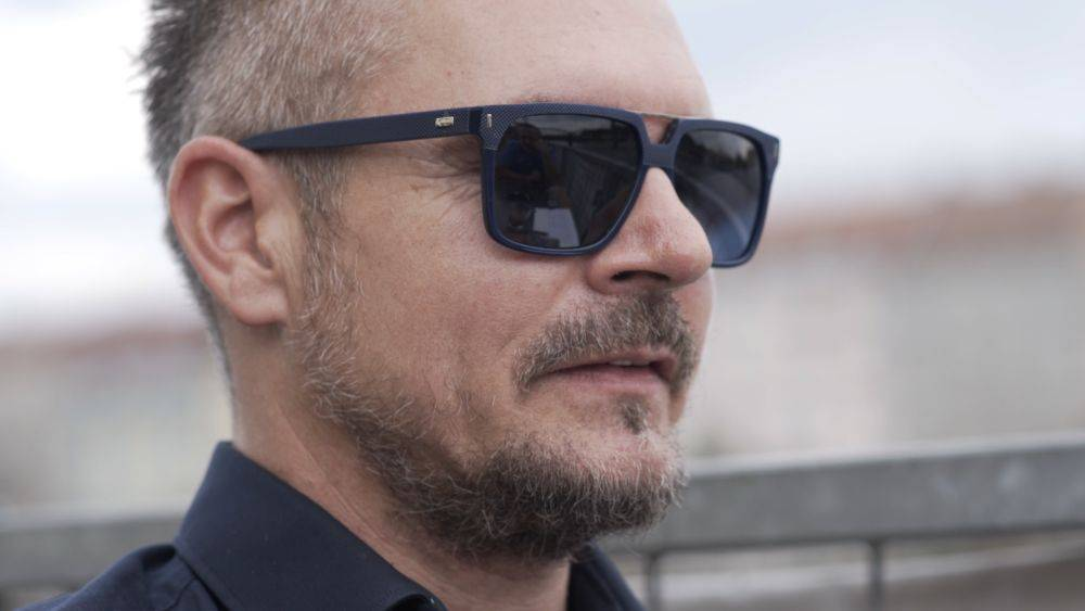 VIDEOROZHOVOR: Michal Dvořák - Lucie je v nejlepší kondici od poslední desky