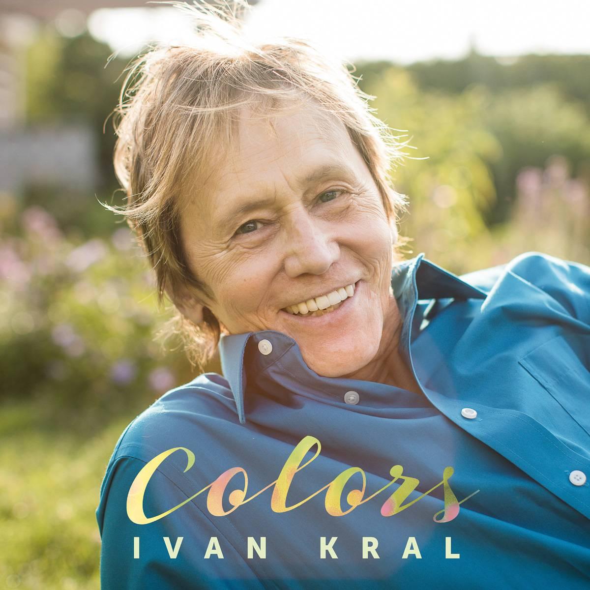 Ivan Král interview: Anděl strážný stál vždy při mně