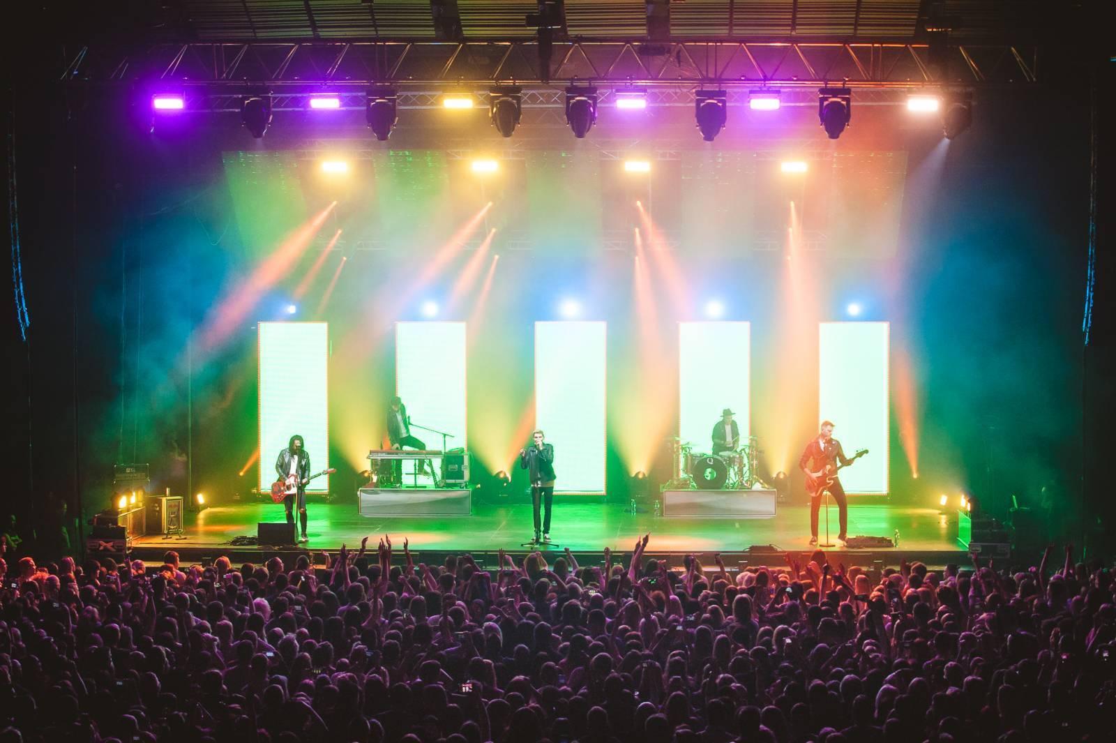 Mandrage interview: Naše dodávky mezi sebou cestou na koncerty soupeří