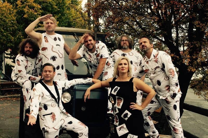 Monkey Business interview: Jsme kapela, která nezná kalkul