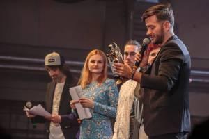 VIDEOROZHOVOR: Zpěvák roku Marek Ztracený - Věřím, že na O2 arenu budeme vzpomínat celý život