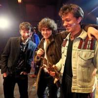 VIDEOROZHOVOR: The Silver Spoons - Jsme nejskromnější a nejlepší neznámá kapela na světě