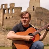Michal Hrůza interview: Další desku bych rád věnoval lidskému porozumění