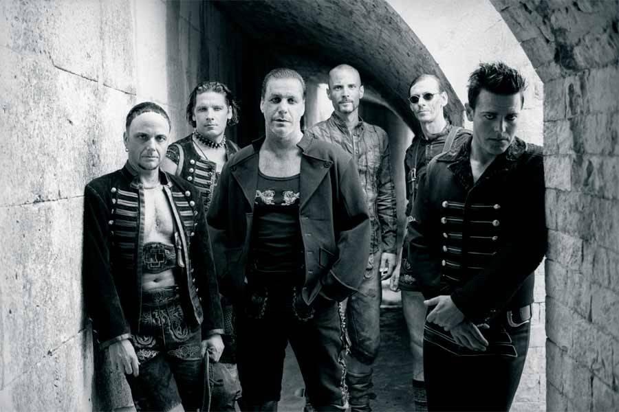 RETRO: Rozhovor s Rammstein z roku 1999. Z doby, kdy na kapelu v USA chodily nejvýše tři tisíce lidí