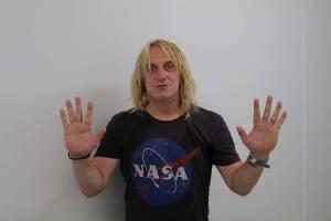 Márdi (Vypsaná Fixa interview): Tvorbu písní bych přirovnal k maratonu nebo výstupu na vysokou horu