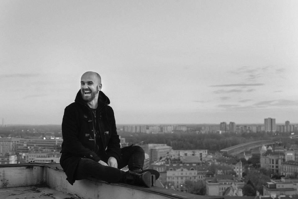 Igor Timko (No Name) interview: Na co zpívat česky, když jsme Prahu zválcovali slovenštinou