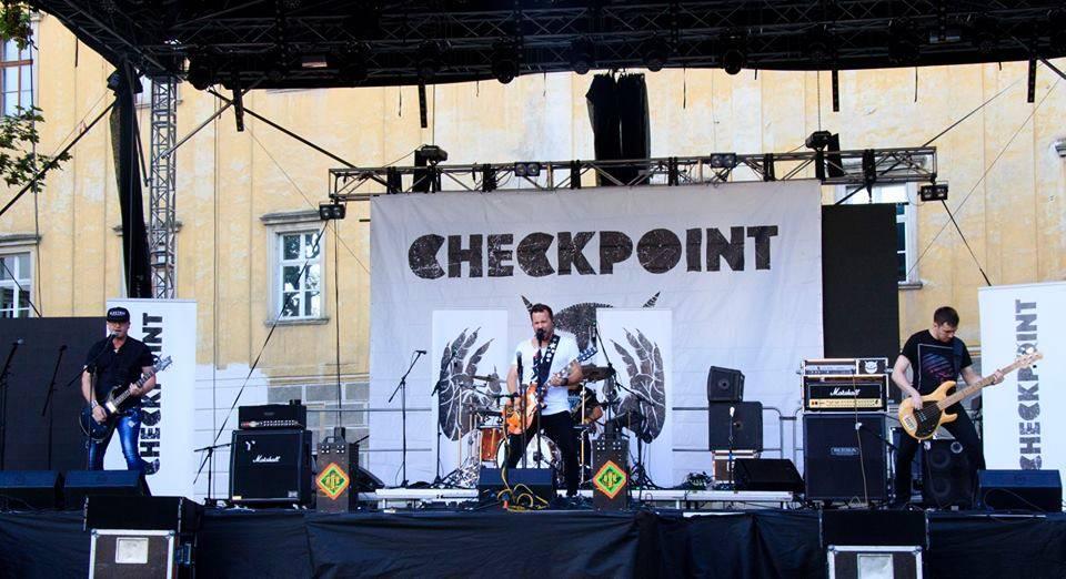 CheckPoint interview: Kapela musí být uvěřitelná a autentická, mnohem přirozenější je pro nás veselá poloha