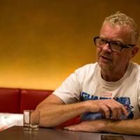 Petr Fiala (Mňága a Žďorp) interview: Jsme kapela, která žije tím, že dělá nové písničky, nežijeme jen z podstaty