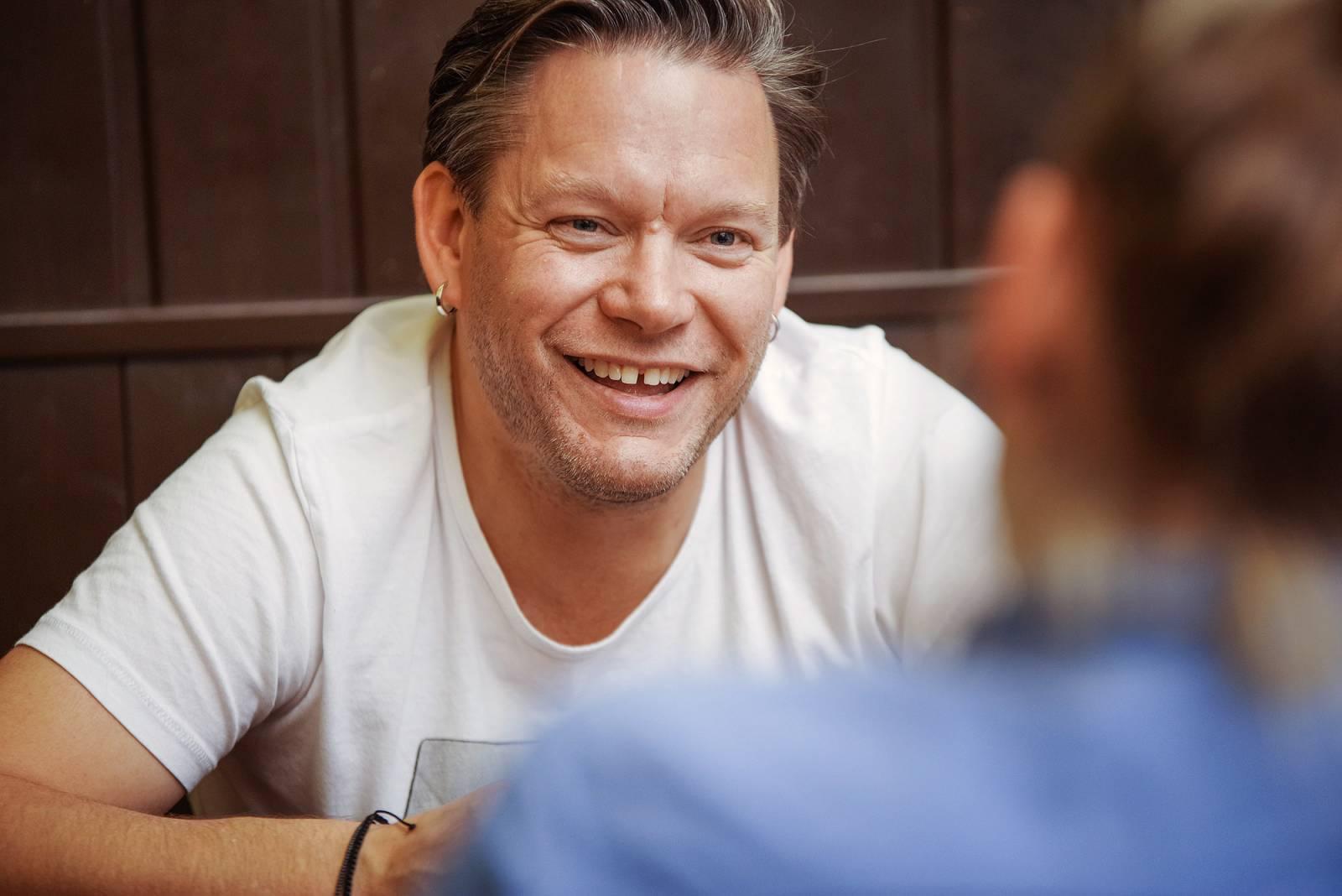 Matěj Ruppert (Monkey Business) interview:  U piva začínají všechny naše debaty