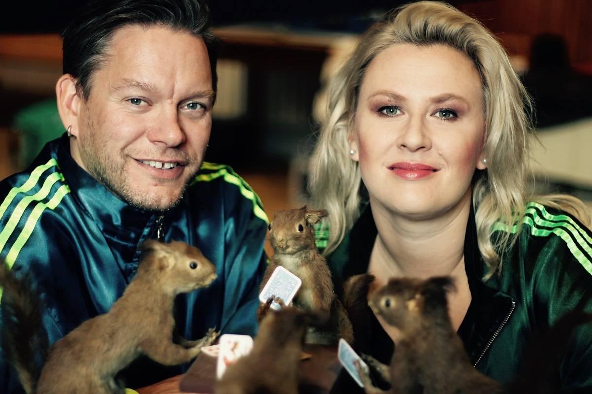 VIDEOROZHOVOR: Monkey Business - Letos chystáme novou desku, oslavy dvacetin i koncerty s J.A.R.