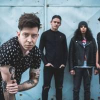 Deaf Heart interview: Nejlepší rockový kapely nebyly extra pokorný