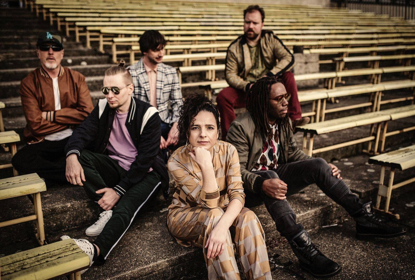 United Flavour interview: Dali jsme si dost načas, abychom si byli jisti, že za námi zůstanou opravdu dobré písničky