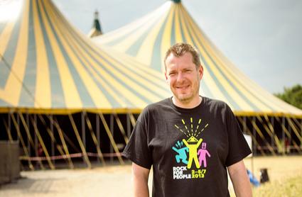 ROZHOVOR | Michal Thomes: Pokud budou mít lidi strach, živá kultura to nezvládne