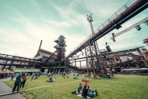 ROZHOVOR | Pořádání festivalů vždy vyžadovalo velkou odvahu, říká organizátor Colours of Ostrava