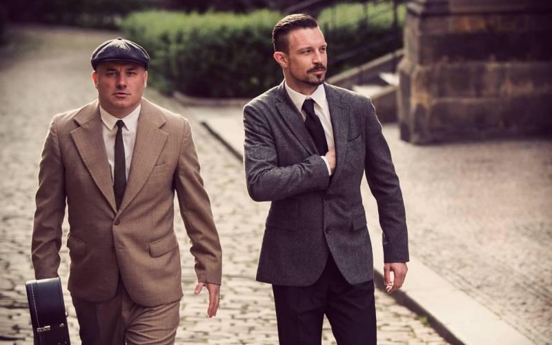 ROZHOVOR | Arrogant Twins: Na světě je hodně retardů, který si ani neuměj' vzít roušku