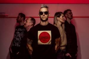 ROZHOVOR | Skyline: Taneční hudba byla punkem naší generace