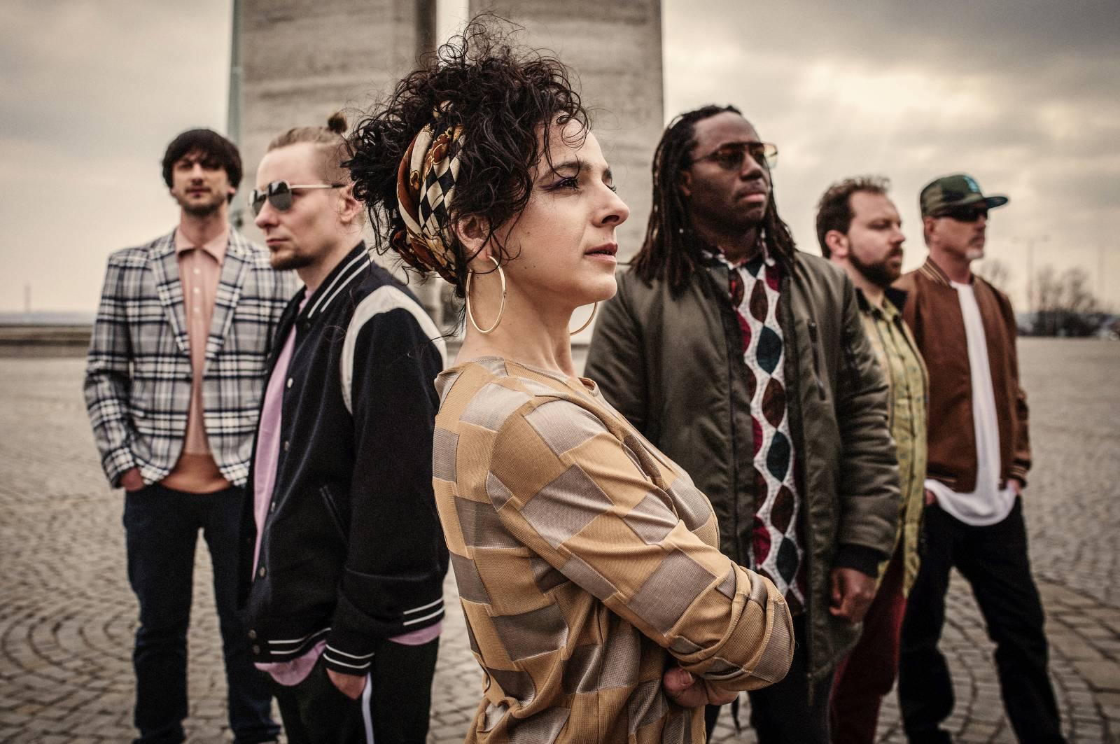 ROZHOVOR | Carmen (United Flavour): Do naší tvorby vnášíme serióznost a vážnost