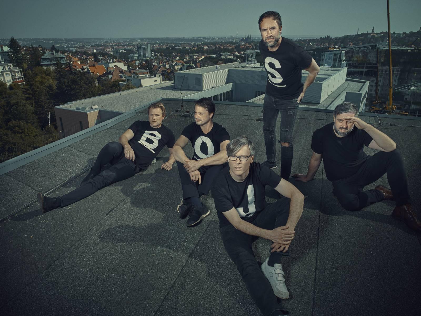 ROZHOVOR | Tata Bojs: Zvony už celkem solidně bimbaj