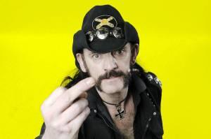 ROZHOVOR | Lemmy: Lidi jsou hloupí. Vidí válku, ale chtějí další. Jako by jim jedna nestačila