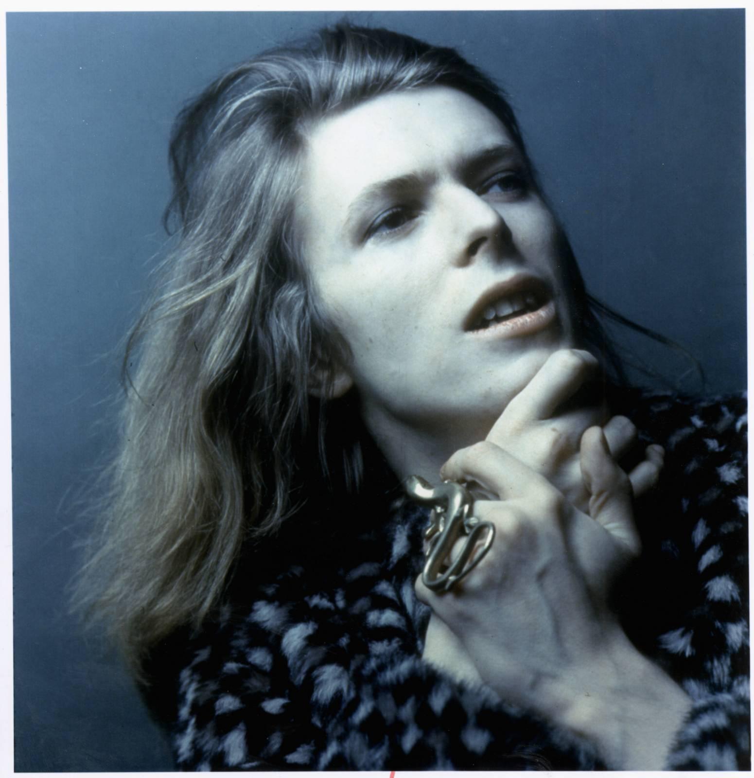 ROZHOVOR | David Bowie: Brian Eno měl pravdu, definitivně jsme zavraždili šedesátá léta
