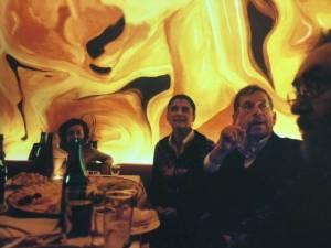 ROZHOVOR | V Rock Café nejsou slova jako svoboda, pravda a lidská práva jen frázemi