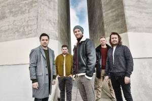 ROZHOVOR | O5 a Radeček: Jsme nositeli nejpitomějšího názvu kapely v republice