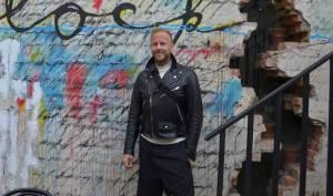ROZHOVOR | Karel Havlíček: Nová deska Southpaw je natočená. Leonardo Di Caprio i Nicol Kidman patří k nejskromějším lidem, co jsem poznal