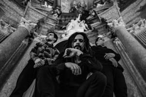 ROZHOVOR | Dirty Old Dogs: Hudba uvolňuje ventil, ve tmě člověk vidí více