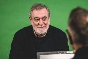 ROZHOVOR | Michal Prokop: Pracuji intuitivně, vždy potřebuji vnější impuls