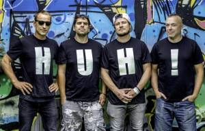 ROZHOVOR | Wohnout: Jako kapela jsme to chtěli asi po třech letech hraní zabalit