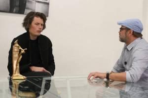 VIDEOROZHOVOR | Šimon Šafránek: Je hezké, že film Meky mezi lidmi rezonuje