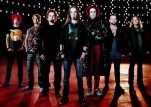 Waltari interview: Metalová generace stárne a odchází!