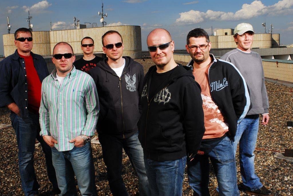 Rock DJ (1.): Mersí alias Mr. Elastik