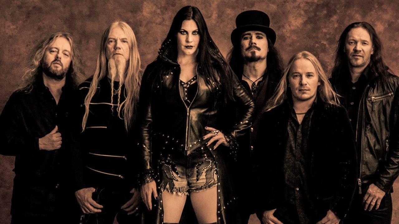 TOP 10 podzimních metalových koncertů