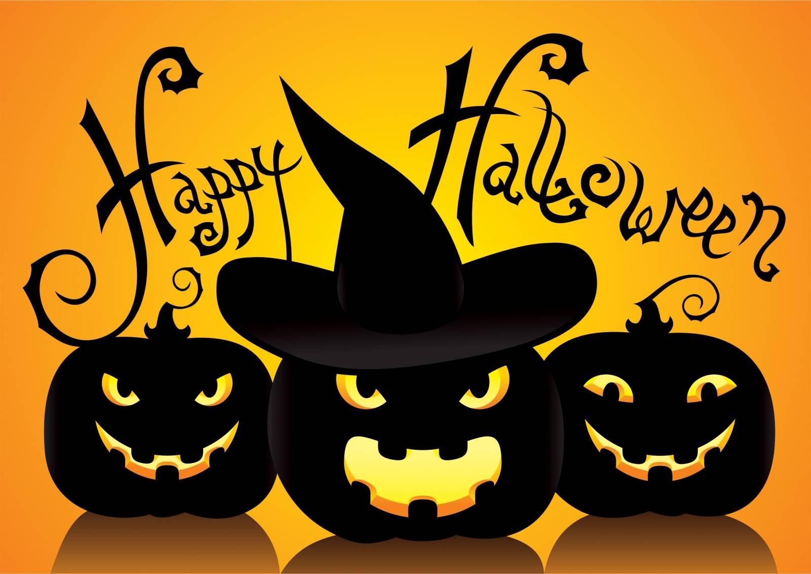 Kde slavit Halloween: 5 tipů redakce iREPORTu