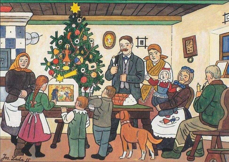 ANKETA: Co přejí k Vánocům Jelen, Ben Cristovao, Klára Vytisková a další muzikanti?