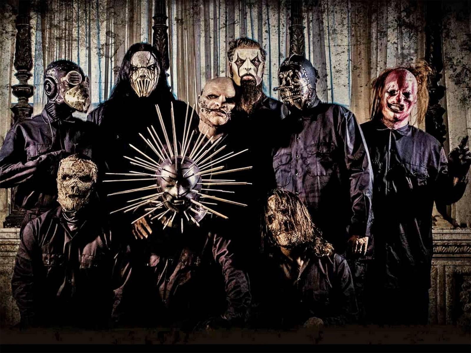 TOP 10 metalových koncertů zimy
