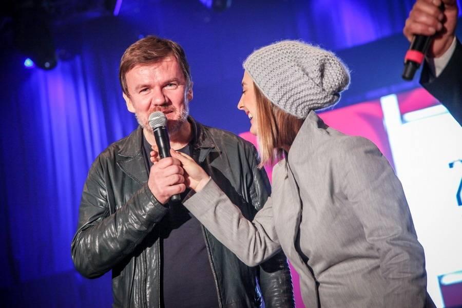 Nominační tipy Žebříku (III.): Souboj o Skladbu roku svedou Barbora Poláková, Kryštof i Slza
