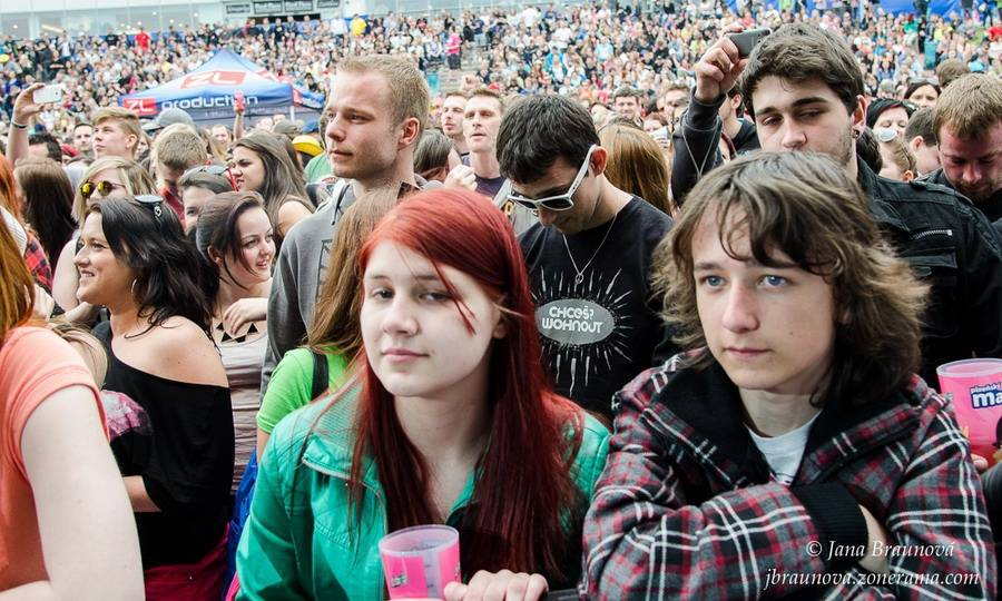 Kam na Majáles: Svátky studentů i komerční žně přicházejí (I.)